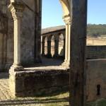 Arcos Eunate